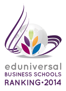 Eduniversal Business Schools RANKING 2014